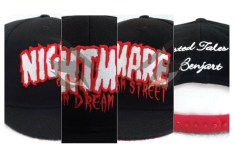Benjart 'Nightmare On Dream Street' snapback