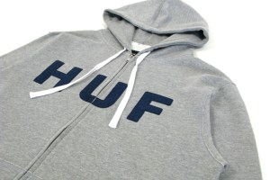 HUF Spring 2011 (Delivery 1)