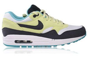 Nike Air Max 1 (Citrine Yellow)