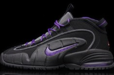 "Nike Air Max Penny 1 ""Phoenix"" (Black/Club Purple)"
