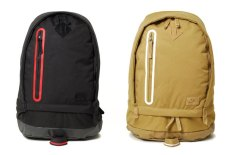 Nike Cheyenne Original NY Backpack (Black & Brown)