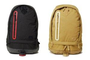 Nike Cheyenne Original NY Backpack (Black & Brown)