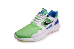 Nike LunarFlow+ (Green/Blue & Black/Pink)