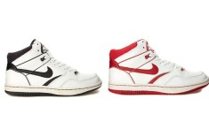 Nike Sky Force '88 (White/Black & White/Red)
