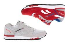 Reebok GL 6000 SS11 Colours