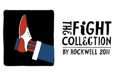 Rockwell Fight Collection