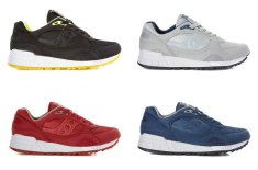 Saucony Originals Shadow 90 SS11 colourways