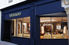 Sebago UK Flagship Store opening in Bath