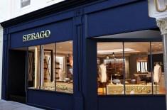 Sebago UK Flagship Store opening in Bath