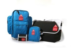 Stüssy x Manhattan Portage Collection
