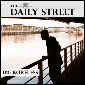 TDS Mix 011: Koreless