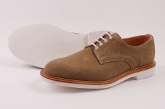 Mark McNairy New Amsterdam Gibson Shoe