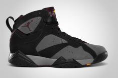 "Air Jordan VII ""Bordeaux"" – 2011 Retro"