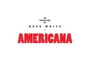 "Dave White presents ""Americana"""