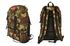 Manhattan Portage Cordura Hiker Backpack (Camo)