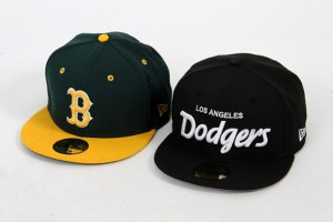 New Era Baseball Reissues