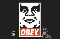Obey Easter Sample Sale