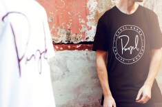 Purpl Crest T-Shirts