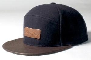 Quintin SS11 headwear