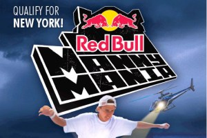 Video: Red Bull Manny Mania 2011