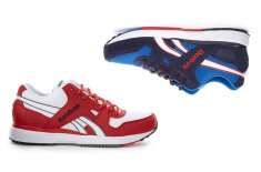 Reebok Hexa-Lator (Red/White & Blue/White)