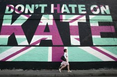 Don't Hate On Kate by Stika