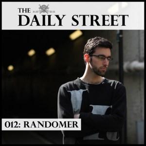 TDS Mix 012: Randomer