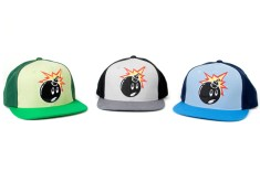 The Hundreds Spring'11 Headwear (Delivery 2)