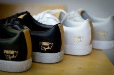 Recap: UNDFTD x Puma Clyde Launch