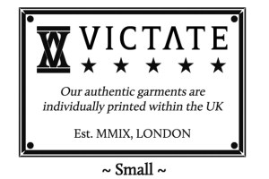 Victate Summer '11 Mainline Preview