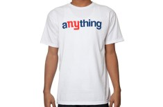 aNYthing Spring/Summer 2011 (Apparel)