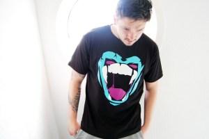 Bogus 'SnakeApe' T-Shirt