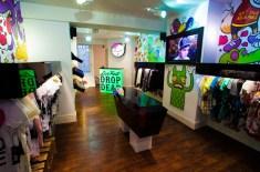 Drop Dead Kingly Street Store Opening (Recap)