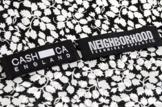 Cash CA x Neighborhood x Liberty Bandanas