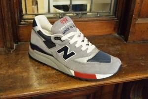 New Balance M998 GNR OG