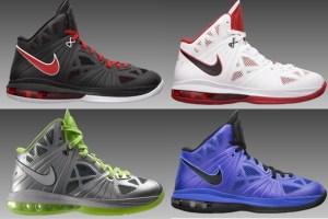 Nike Air Max LeBron 8 PS