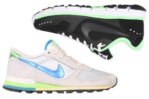 Nike Lunar Venture & Air Venture Vintage