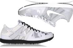 Nike LunarSpider R TZ QS (White/Silver & Metallic/White)