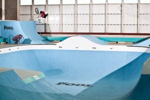 Nike Present 'The Pool'