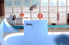 Recap: Nike Presents 'The Pool' Opening
