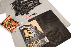 VNA x OBEY Limited Edition Issue 15