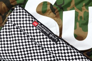 Supreme x The North Face SS'11