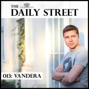 TDS Mix 013: Vandera