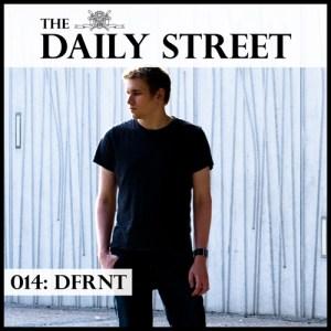 TDS Mix 014: DFRNT
