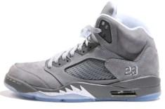 Air Jordan V (Light Graphite/Wolf Grey)
