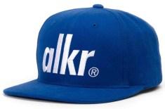 alkr x Starter Snap Back Cap