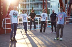 AnyForty Versus 4 Lookbook 'Summer In Salford'