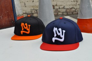 Boundless NY Summer Headwear