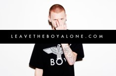 BOY LONDON launches official website