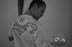 Droneboy 'Black Sheep' & 'Born Free' T-Shirts